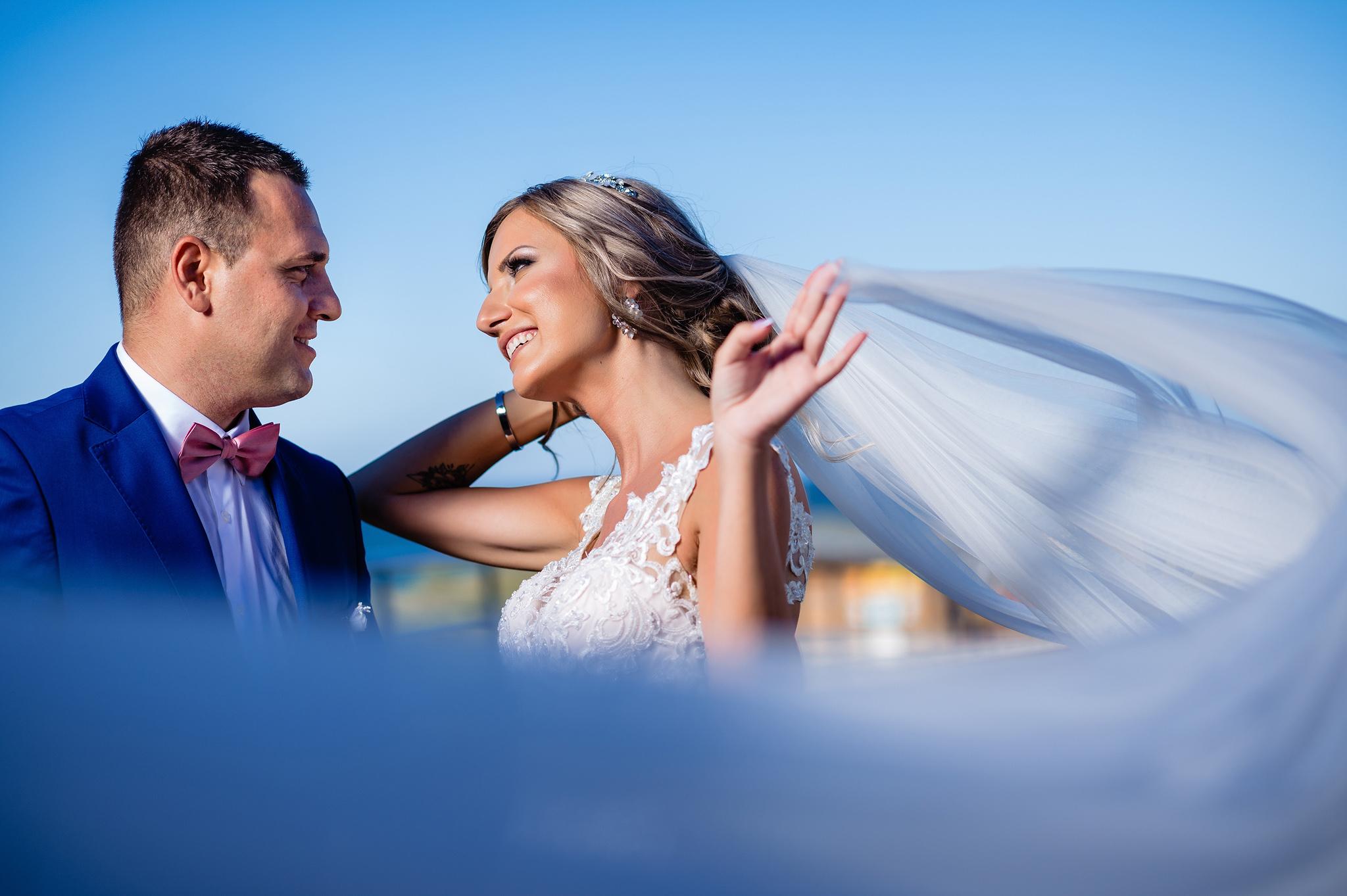 Сватба в Поморие